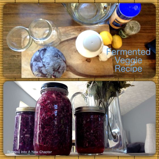 fermented veggie blog post