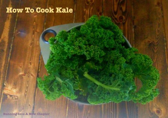 Kale Post